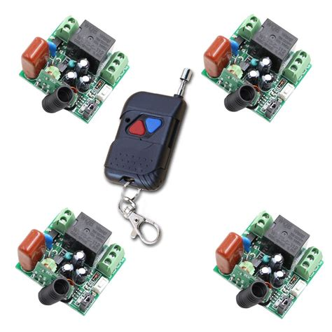 Remote Control Off Wireless Controller Switch