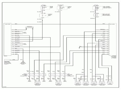 Outback Wiring Diagram by Wiring Diagram For 2013 Subaru Outback Radios Readingrat