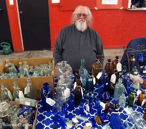 glass lovers celebrate unique art form cape charles wave
