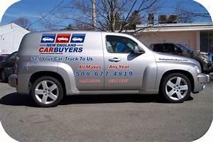 New England Car Buyers used car buyers