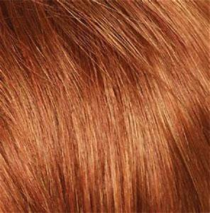 What39s Your Hair Type Of Hair Color Chart Auburn