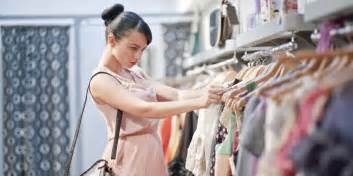 designer shopping the stages you go through when shopping for back to school clothes