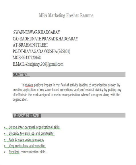 18483 mba marketing resume mba marketing resume 20 modern marketing resume