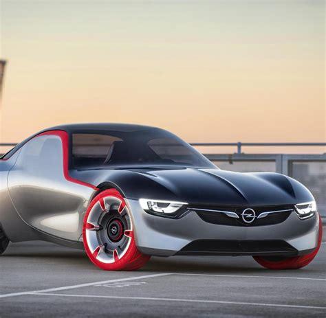 Beliebteste Supersportwagen Der Welt Studie by Studie Concept Gt Opel Bringt Den Legend 228 Ren Gt Zur 252 Ck Welt