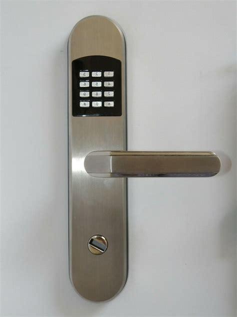 Door Lock by Rfid And Digital Code Door Access Lock Mrdv10rh Ebay