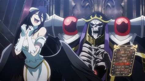 overlord season  release date trailer photo video