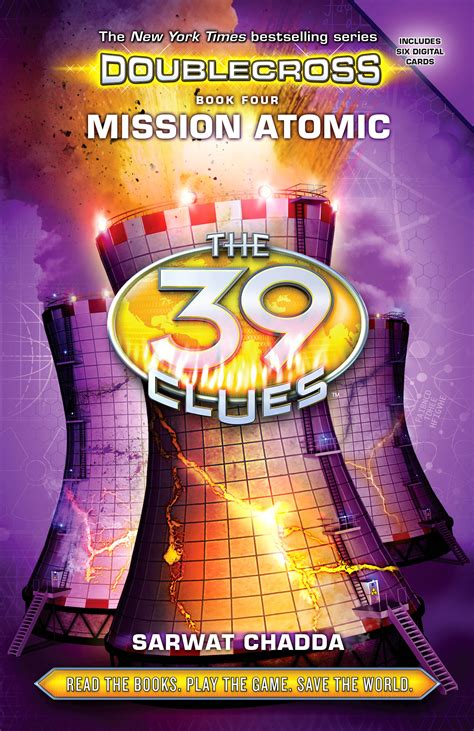 The 39 Clues Doublecross Mission Hindenburg