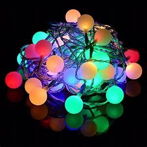 Trafo Für Lichterkette : nipach gmbh led partylichterkette partybeleuchtung lichterkette f r weihnachten hochzeit ~ Eleganceandgraceweddings.com Haus und Dekorationen
