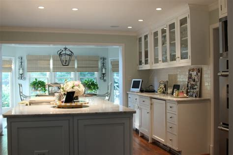 kitchen addition ideas custom kitchen with bump out addition traditional kitchen dc metro by peterson