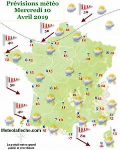 Meteo France Charleville : previsions meteo france 7 et 16 jours gratuites weather ~ Dallasstarsshop.com Idées de Décoration