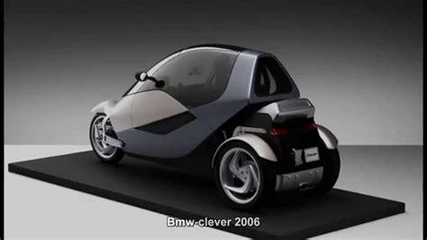 #1637 Bmwclever 2006 (prototype Car) Youtube