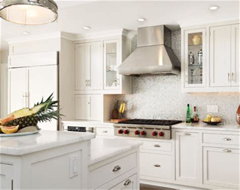 Seekingdecor Kitchens Of All White