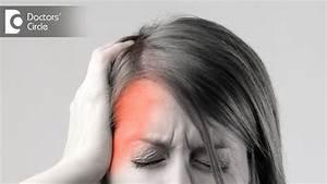 Headache Causes Side Of Head
