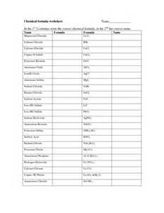 linear graphing worksheets writing chemical formulas worksheet worksheet workbook site