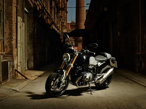 Bmw R Ninet Is Motorcycle Xxx