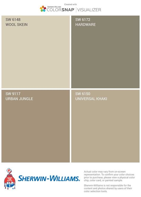 pin by michael esler on house paint color card color