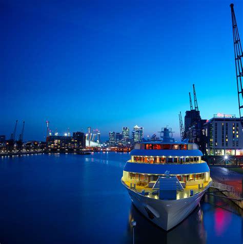 Floating Boat Hotel Gibraltar by Sunborn Hotels Luxury Yacht Hotel Gibraltar