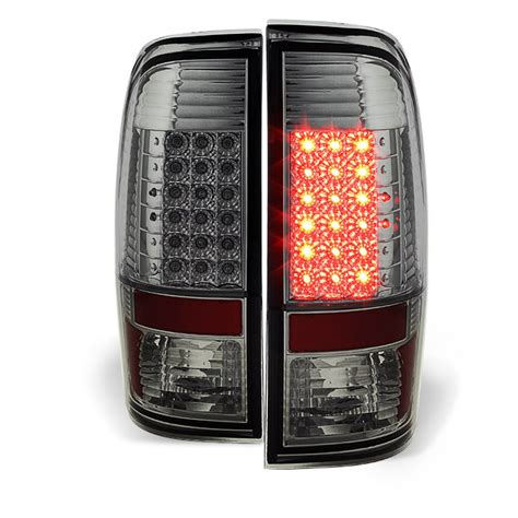 ford f150 brake light bulb xtune 1997 2003 ford f150 tail lights 3rd brake light