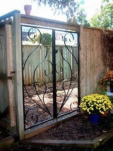 Wrought, Iron, Fences, Gates, Grimsby, Beamsville, Burlington