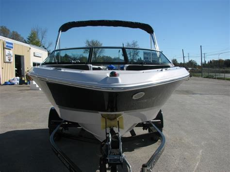 Boat Trailers For Sale Kingston Ontario by Four Winns H180 Mercruiser 135hp Trailer 2016 New Boat For