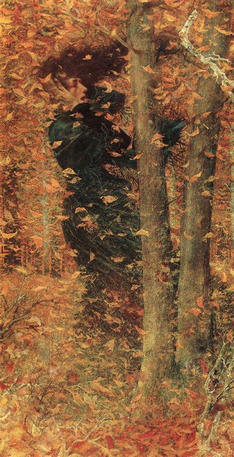 lucien levy dhurmer symbolist art nouveau painter