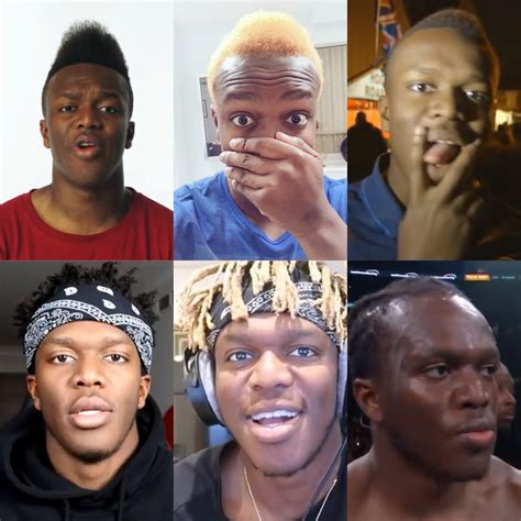 Ksi Hair Boxing