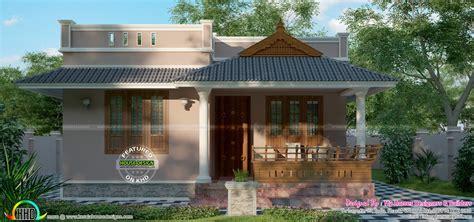 Home Design 8 Lakh : ₹12 Lakhs Budget Kerala Home Design