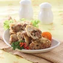 Kalian pilih tempe atau tahu??? Resep Masakan Tahu Isi Kornet   Resep Masakan Indonesia