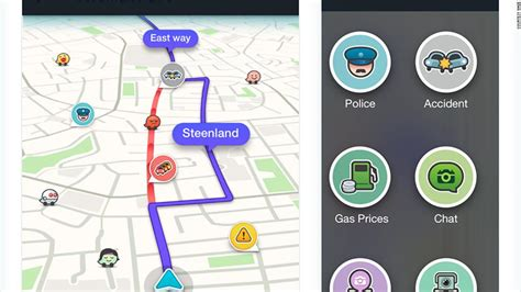 Waze Dui Checkpoints Feature Draws Complaints From Nypd