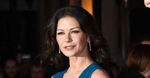 Inside Catherine Zeta-Jones Luxurious Closet | ExtraTV.com
