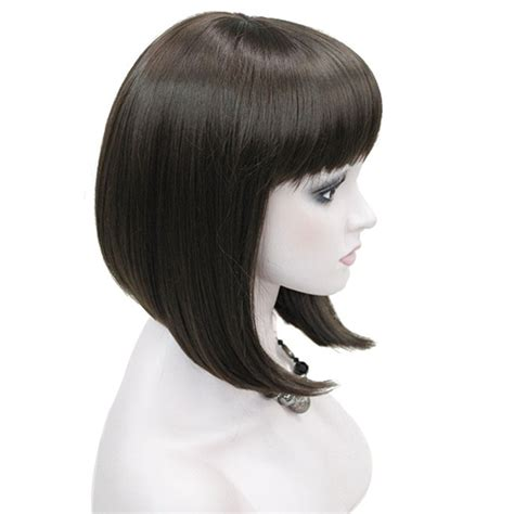 Women's Wigs Black Reviews  Online Shopping Women's Wigs