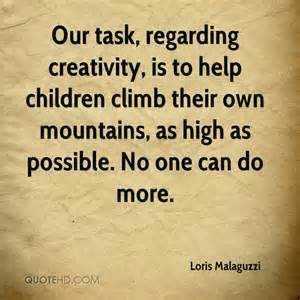 loris malaguzzi quotes bing images early childhood