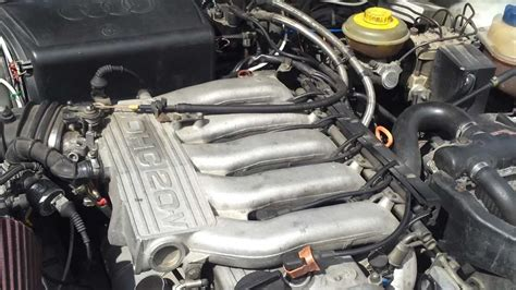 Audi 2.3 20v Engine For Sale!