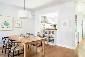 cuisine semi ouverte passe plat et bibliotheque home With passe plat cuisine salon