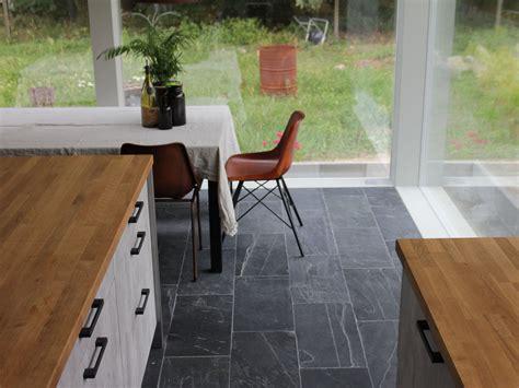 Schiefer Fliesen Küche by Schieferfliesen Black Rustic Naturgespalten Moderne