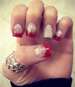 Festive christmas nail art designs see more ideas