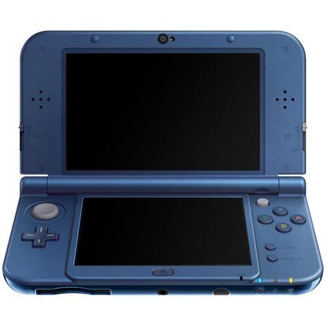 Console Nintendo 3ds by Nintendo New 3ds Xl Bleue Console Nintendo 3ds