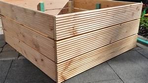 Hochbeet Selber Bauen Aus Holz Anleitung Mit Bildern