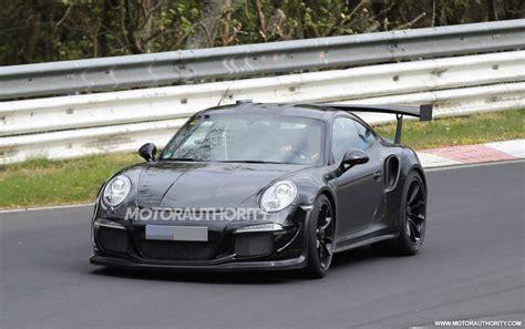 Porsche 911gt3 2015 by 2015 Porsche 911 Gt3 Rs