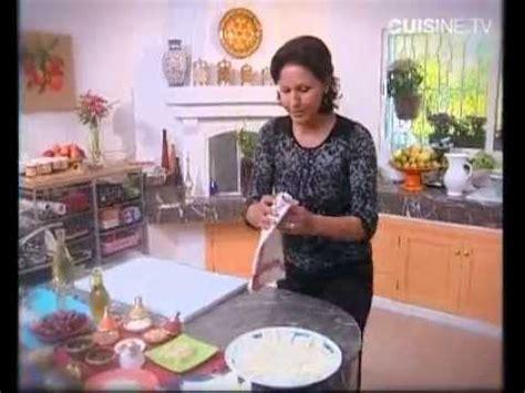 tv cuisine recette choumicha cuisine tv recette quot briouats de crevettes quot v