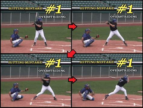 fix    common hitting mistakes