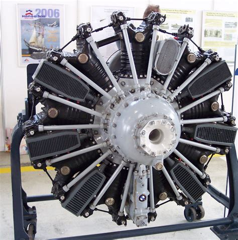 Radial Aircraft Engines For Model, Radial, Free Engine