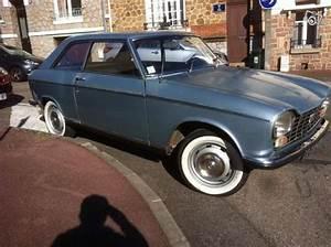 204 Peugeot Coupé : 1969 peugeot 204 photos informations articles ~ Medecine-chirurgie-esthetiques.com Avis de Voitures