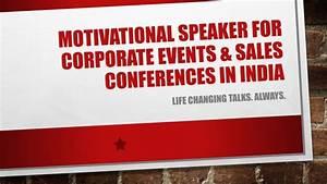 Top Motivational Speakers Sales Corporate Speaker | Autos Post