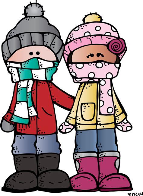 melonheadz illustrating happy winter winter clipart