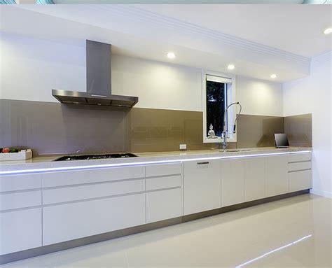 Küchenleuchte Decke by K 252 Chenbeleuchtung Led Glas Pendelleuchte Modern