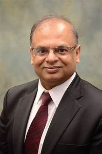 Mahul Amin, MD, Named Chair of the Department of Pathology ...