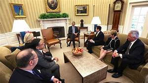 President Uchtdorf, Other Faith Leaders Meet With ...
