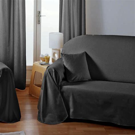 jeté de canapé grande taille jeté de canapé et plaids le confort de votre canapé