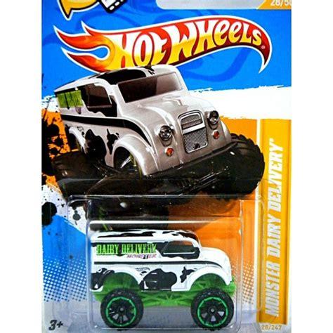 wheels divco dairy delivery 4x4 milk truck global
